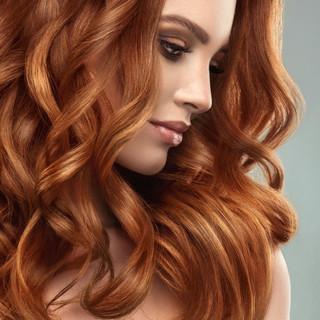 Hair color Roseville