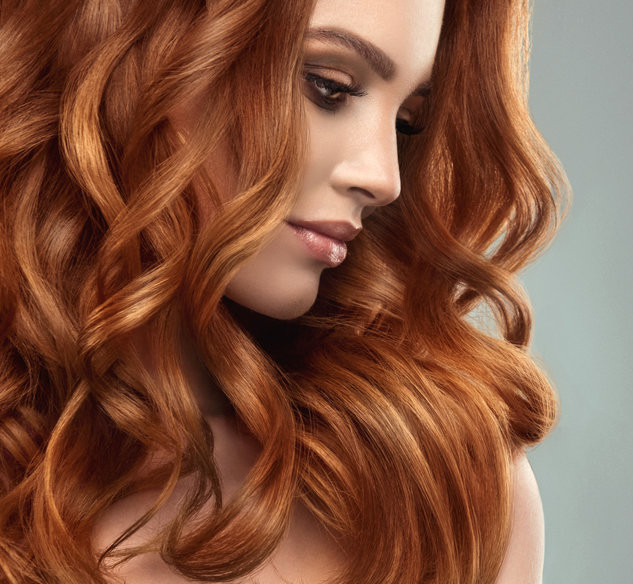 Hair color Roseville