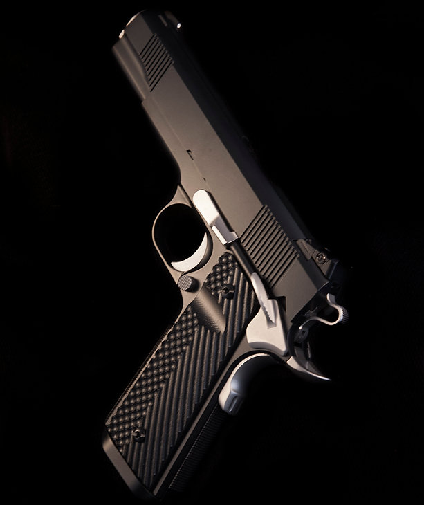 Secession Arms| 1911 Class 7 Manufacturer | California