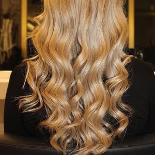 Hair extensions Roseville, CA