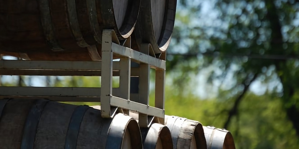Winery Tours-Every Saturday at 1pm