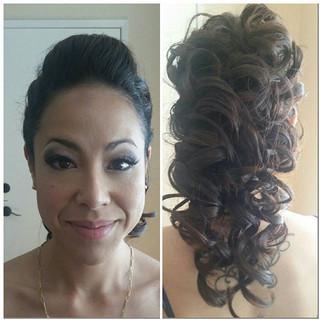 Bridesmaid hair and makeup.jpg