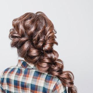 Hair salon in Roseville
