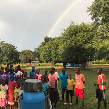 Soroti Orphan Assistance Project