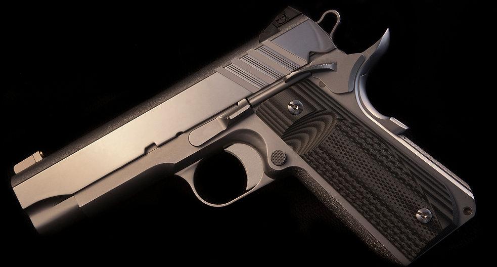 Secession Arms| 1911Class 7 Manufacturer | California