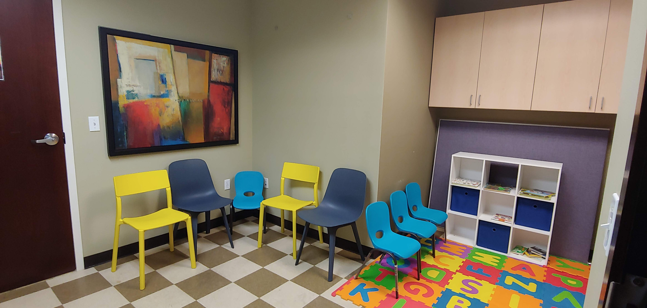 Port Orchard Clinic Waiting Room.jpg