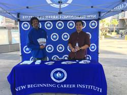 New Beginning Career Institute