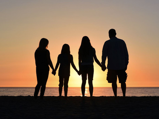 Being the Spiritual Leader of Your Family