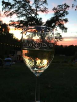 cielo estate,cielo estate wine,cielo