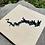 Thumbnail: Small Lake Wallenpaupack Depth Sign