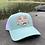 "Thumbnail: Lake Wallenpaupack ""Lake Hair Don't Care"" Hat"