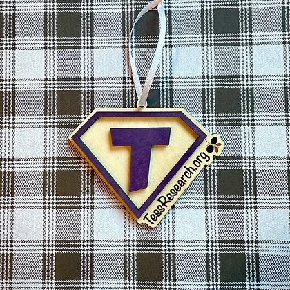 Tess Ornament