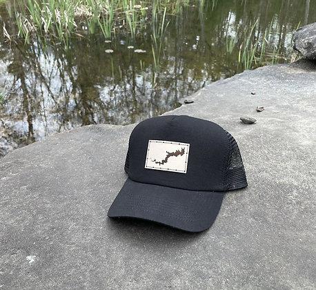Lake Wallenpaupack Trucker Hat
