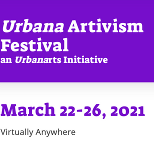 Urbana Artivism Festival 2021