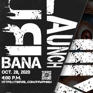 Urbana Volume XIII Launch