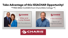 An ISSACHAR Opportunity