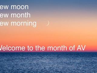 The Dawning of Av