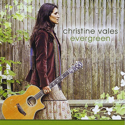Evergreen CD // download on iTunes