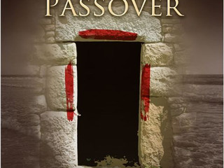 Don't Pass Over Passover.  Celebrate Yeshua, Jesus... Our Passover Lamb.