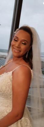 New Orleans Wedding Bridal Glow