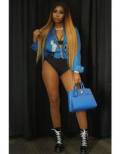 Yung Miami - (City Girls Caresha)