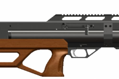 Kalibrgun Criket II ARGUS PCP karabijn CAL22 300 BAR