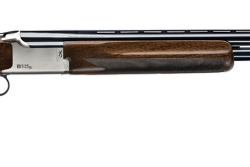 BROWNING IWA SPECIAL B525 SPORTER ADJUSTABLE