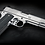 Thumbnail: BUL 1911 COMMANDER STAINLESS