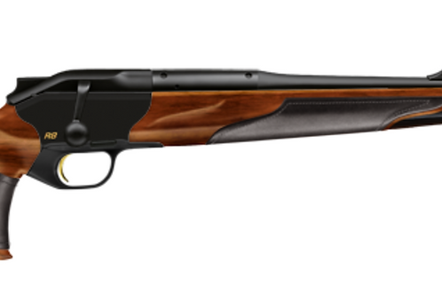 BLASER R8 SUCCES LEATHER fluted barrel