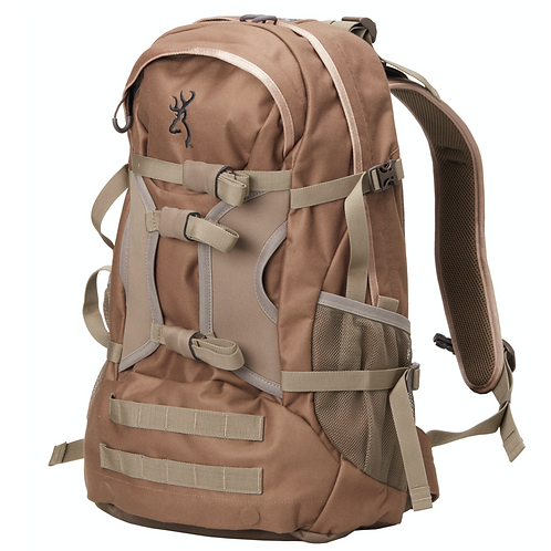 BROWNING BACKPACK BXB KHAKI