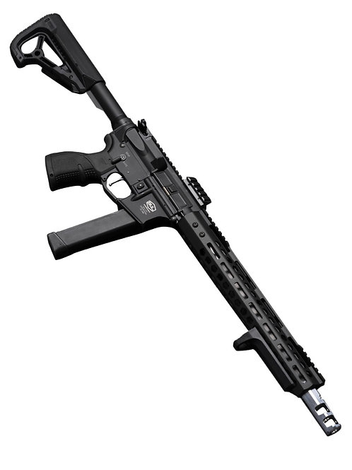 BUL BL9 PCC RIFLE BLACK