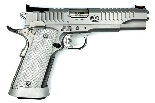 BUL 1911 TROPHY SAW R-edition