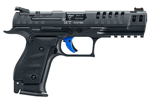 Q5 Match M2 Walther