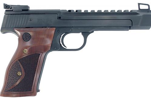Smith & Wesson 41 PC Optics Ready