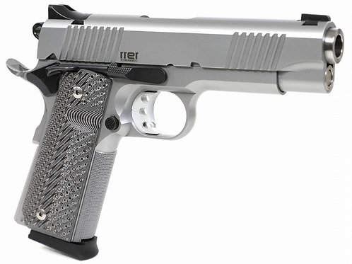 BUL 1911 COMMANDER STAINLESS