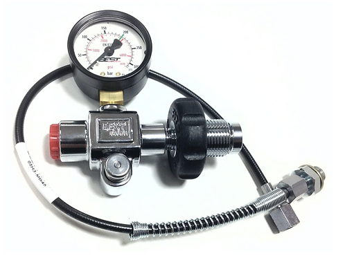 VULSTATION MANOMETER