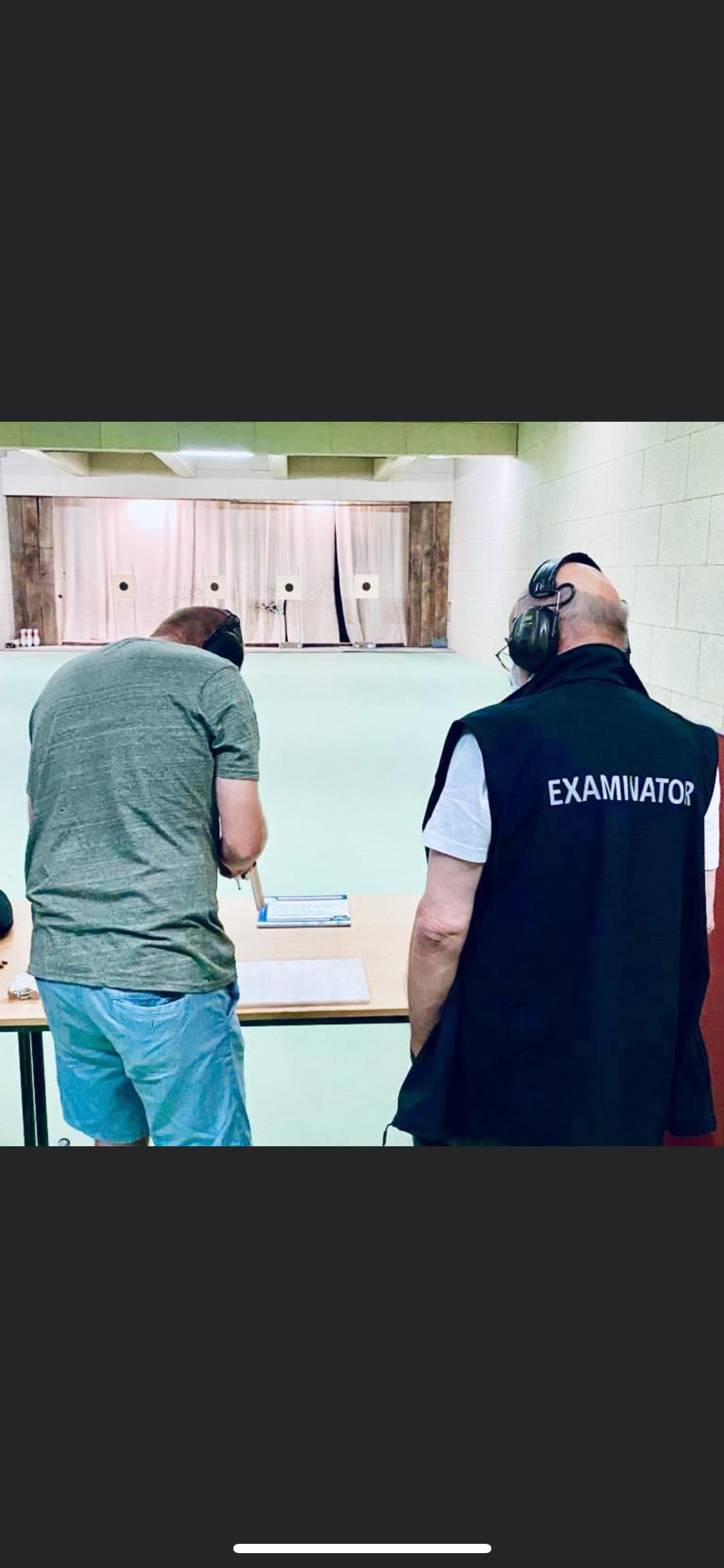 Training Examen SSL - H&S proef