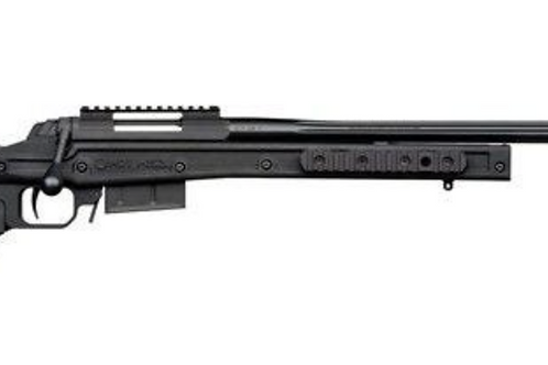 Browning X-Bolt SF MDT Chassis Black SUPER PROMO