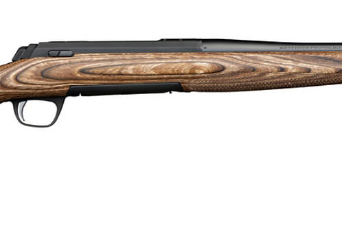 BROWNING X-BOLT LEFT HAND ECLIPSE BROWN THREADED