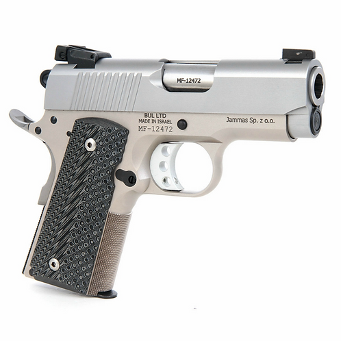 BUL 1911 ULTRA SS  officer