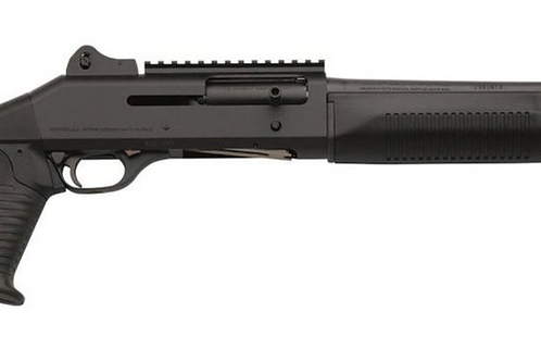 BENELLI M4 TACTICAL GHOST SIGHT + RAIL