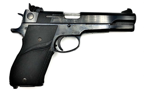 Smith & Wesson 52-2
