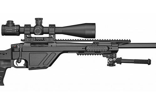 CZ Sniper Rifle  TSR
