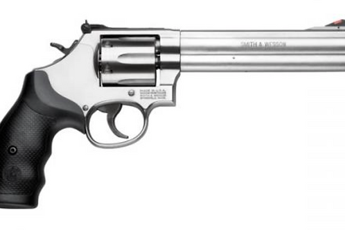 Smith & Wesson OCC 686 cal. 357mag 6""