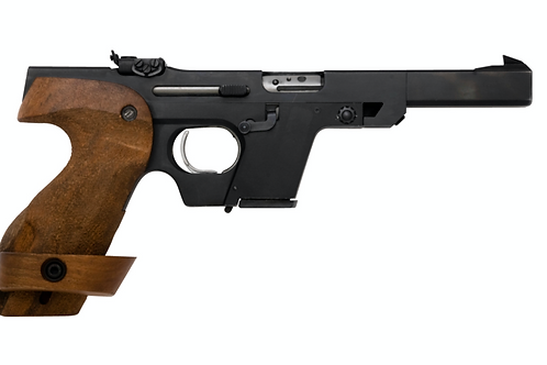 Walther GSP 32WC