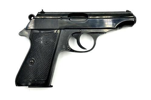 Manurhin PPK cal. 7,65