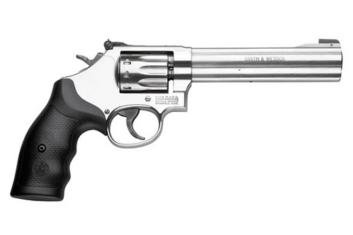 SMITH & WESSON 617 - 6