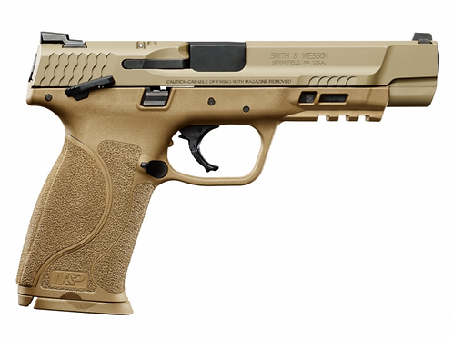 SMITH & WESSON M2.0 FDE