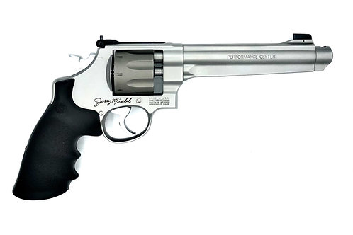 """Smith & Wesson  929 PC 6,5"""" cal. 9X19"""