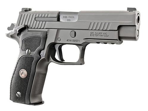 Sig Sauer P226 LEGION FULL-SIZE